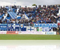 Spalti F.C. Matera